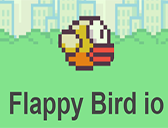 Flappy Bird.io